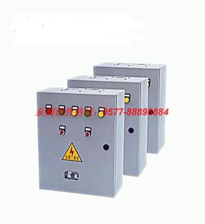 水泵控制柜:直接启动控制柜