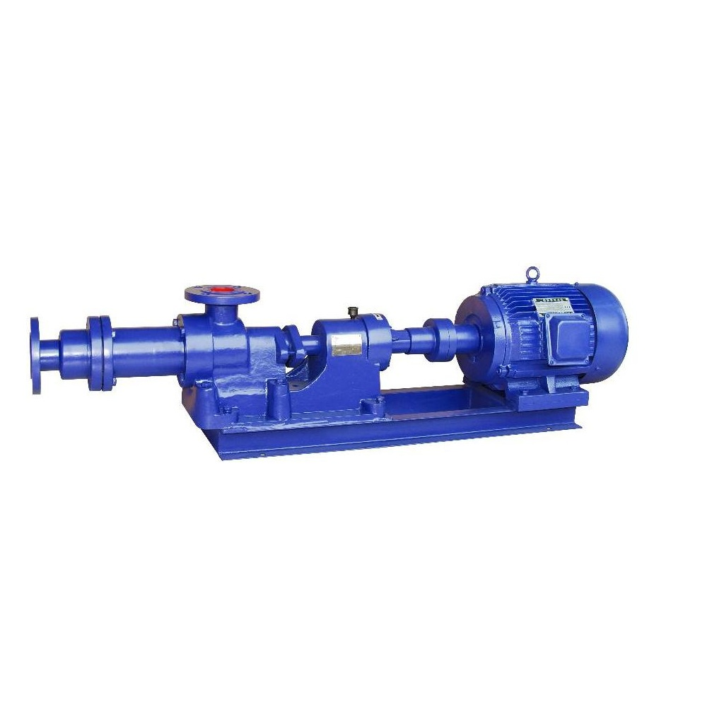I 1B系列浓浆泵