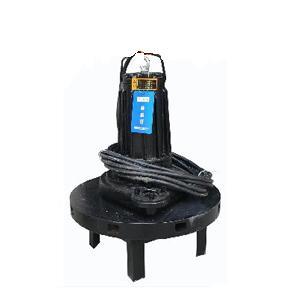 QW316L潜水排污泵