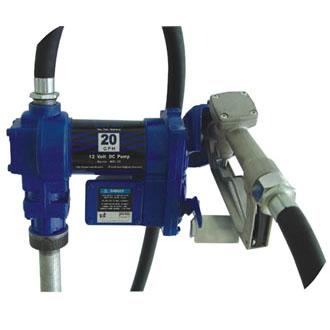 DYB 防爆电动油泵总成