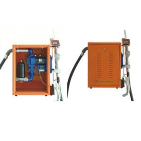 ETP 50CL 电动油泵总成