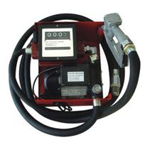40 电动油泵总成