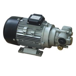 JYB 1 机油齿轮泵