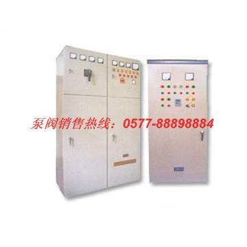 水泵控制柜:SKB型系列变频调速电气控制柜